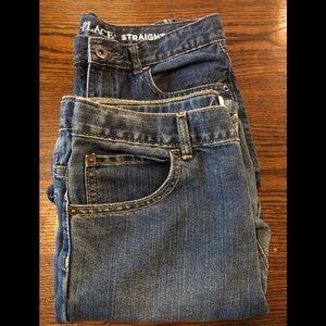 Children's Place Boy Jeans Bundle